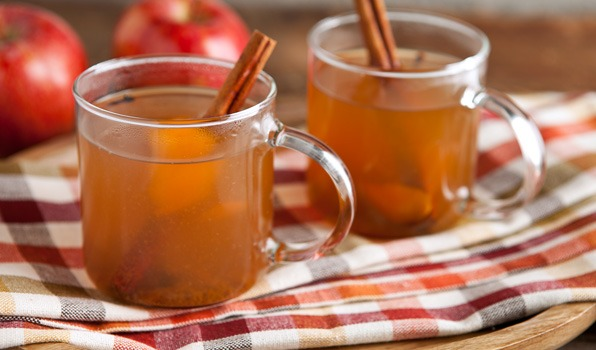 PMF Social – Mulled Cider Night