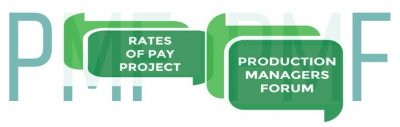 Project logo from PPoint